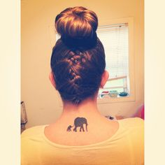 1000 images about tattoos on pinterest elephant tattoos rose tattoos and tattoos and body art. Black Bedroom Furniture Sets. Home Design Ideas
