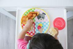 Recept: appels met kaneel | Baby led weaning - ministijl