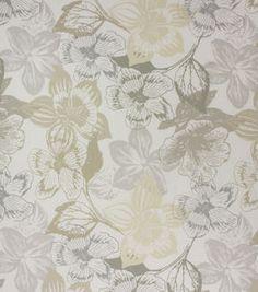 Home Decor Print Fabric Richloom- Peyton Linen