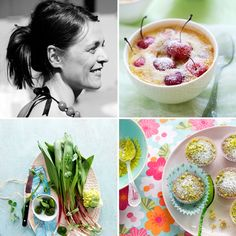 """""""Saying that her work is stunning would be an understatement and it's really as good as food photography gets."""""""