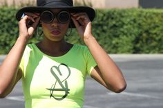 Blogger Victoria is Beautiful, Authentic & Determined!