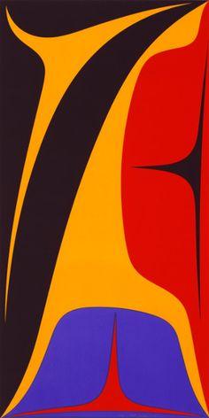 Haida - Serigraph - Robert Davidson