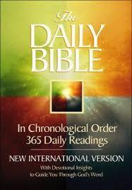 Gift Bible....