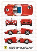 Bc D Be Cf Efc De F Garages Le Mans