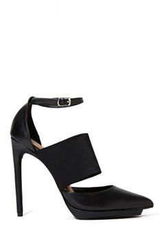 Shoe Cult Highway Pump - Black - Just got these in the mail yesterday!