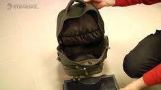 Tento batoh je výbornou pomôckou pre každého rybára a doslova do každého počasia. Mivardi Bagpack Executive je z nepremokavého materiálu. http://www.rybarskepotrebyryba.sk/clanky/46/PRODUKT-TYZDNA-Batoh-Mivardi-Bagpack-Executive/