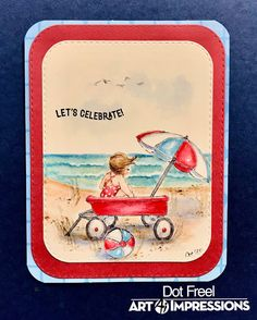 Creations by Dot J.: Let's Celebrate