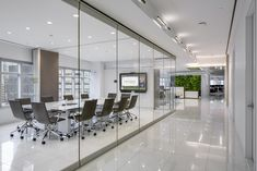Meadows Office Interiors – New York City Office and Showroom