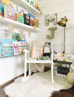 Major Hygge nursery
