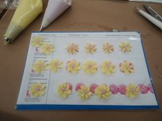 #wiltoncontest    drop flower practice