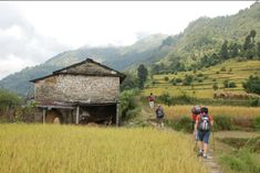 Roughing it: Trekking in Nepal offers adventure Pediatric Physical Therapy, Occupational Therapy, Tight Achilles Tendon, Stretches For Kids, International Flight Tickets, Foot Exercises, Home Exercise Program, Calf Muscles, Autism