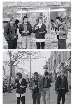 The Replacements- my favourite band of the 80s