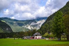 Passion for nature: Hiking in Slovenia for total beginners   Mexatia