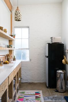A Budget Renovation for a Stylish LA Guest House (Available for Rent): Remodelista