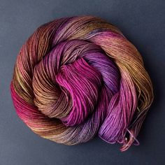 How to choose a pattern for your variageted yarn?