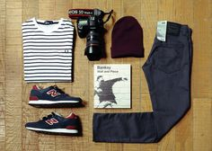 """Men's Outfit Of the Day"" Choose 23"