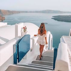 to greece To Greece destinations To Greece greek islands To Greece on a budget T. Santorini Beaches, Santorini Honeymoon, Santorini Travel, Greece Travel, Imerovigli Santorini, Greece Trip, Greece Destinations, Travel Destinations, Myconos