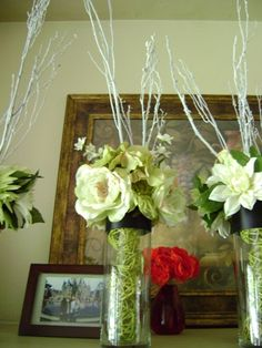 1000 images about gorgeous green amp white on pinterest bouquets