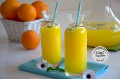 3 Portakal  ile  5 Litre  Portakal  Suyu  Tarifi :)