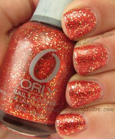 @ORLY BeautyBuzz Devil May Care