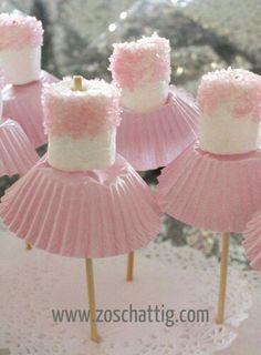 Meisjes ballerina