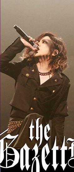 Ruki Saiba mais sobre 25 VOZES QUE MUDARAM A HISTÓRIA DA MÚSICA no nosso E-Book Gratuito. Clique na foto para fazer Download!