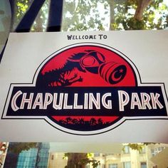 Chapulling Park. #direngezi #occupygezi