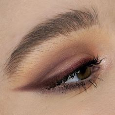 Edgy Makeup, Makeup Eye Looks, Eye Makeup Art, Pretty Makeup, Simple Makeup, Skin Makeup, Makeup Inspo, Natural Makeup, Makeup Inspiration