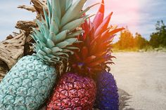 Healthy Live Blog : Alluring Health Benefits of Pineapple Pineapple is...