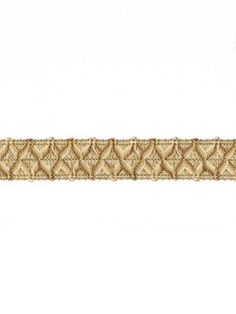 DecoratorsBest - Charlotte Moss - Marseilles - Rattan - Trim - for curtains? $19.25/yard (10-11 yards)