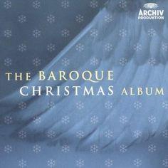 Various - The Baroque Christmas Album