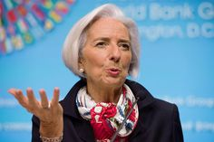 Africa will takeover the global work force by 2030 – Christine Lagarde (IMF)