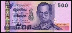 Thai Baht (THB)