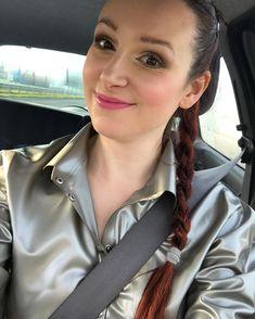 On my way to the docter...  #docter #latex #latexblouse #latexfashion #latexfetish #latexlover #latexgirl #latexfun #fun #excited #kinkychicks #onmyway #girlsjustwannahavefun #medical #play #rubber #rubbergirl #rubberfetish