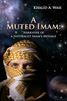 """Congrats Khalid A. Wasi on the #newrelease """"A Muted Imam"""""""