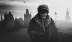 BACK FROM THE BRIDGE - BEST OF 2014 / TOP 10 STREET PHOTOS on 500px ISO  .  https://iso.500px.com/best-of-2014-top-10-street-photos/