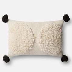 You'll love the Wool/Cotton Lumbar Pillow at Wayfair - Great Deals on all Décor & Pillows products with Free Shipping on most stuff, even the big stuff.