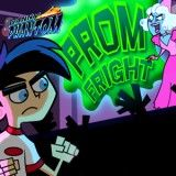 Help Danny Phantom to stop evil ghosts that are going to ruin the prom night!