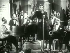 Ethel Waters & Count Basie - Quicksand  (1943)