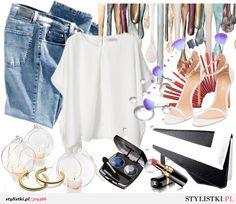 Light White - Stylistki.pl