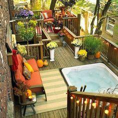 35 Stunning Green Rooftop Gardens - MelodyHome.com