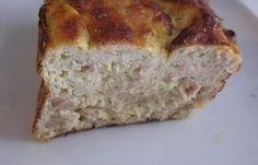 Régime Dukan (recette minceur) : Cake au thon et tofu soyeux #dukan http://www.dukanaute.com/recette-cake-au-thon-et-tofu-soyeux-5109.html