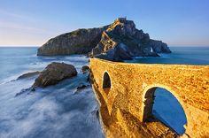 23 lugares en España increíblemente bonitos que deberías visitar