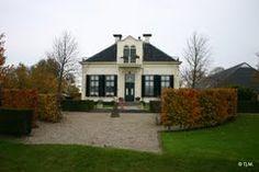 Museumboerderij bij borg Verhildersum te Leens