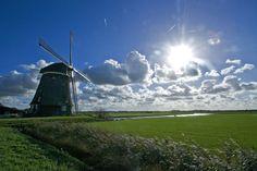 Uitgeest, Noord Holland