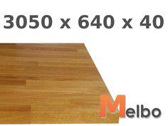 Blaty kuchenne drewniane drewno lite dębowe POZNAŃ