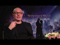 Winter's Tale: Akiva Goldsman Junket Interview --  -- http://wtch.it/wT0tf