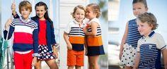 Tendencias – Anticipo moda infantil invierno 2016