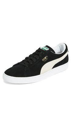 958a2601aa913 PUMA SUEDE CLASSIC PLUS SNEAKERS.  puma  shoes