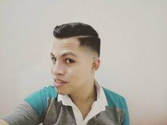 New haircut #hairstyle #haircut Followme instagram @jairoeperez